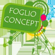 Logo Foglio concept