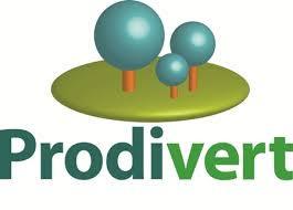 Logo PRODIVERT